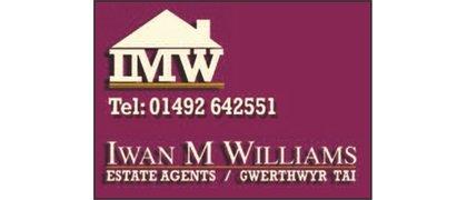 Iwan Williams