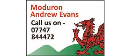 Moduron Andrew Evans