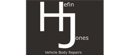 Hefin Jones Vehicle Body Repairs
