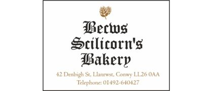 Becws Scilicorn's Bakery
