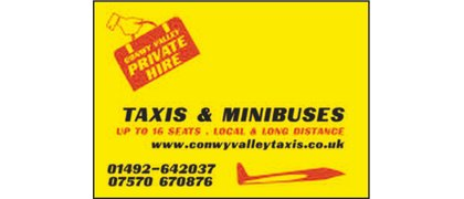 Conwy Valley Private Hire