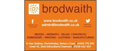 Brodwaith
