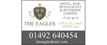 The Eagles Hotel