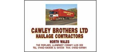 Cawley Bros Haulage Contractors
