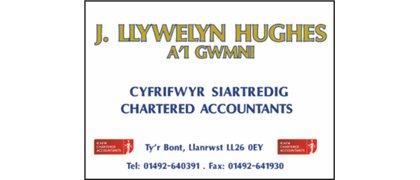J Llewelyn Hughes A'I Gwmni