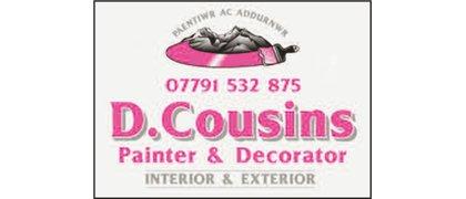 D Cousins Painter & Decorator