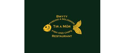 Tir a Mor Fish & Chips Llanrwst
