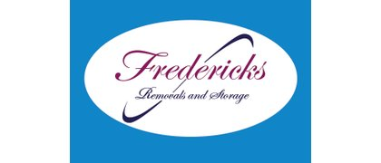 Fredericks Removals