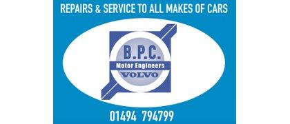 BPC Volvo