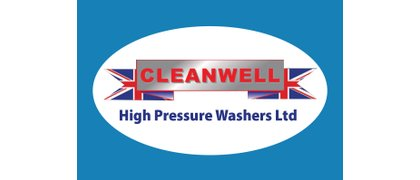 Cleanwell High Pressure Washer Ltd