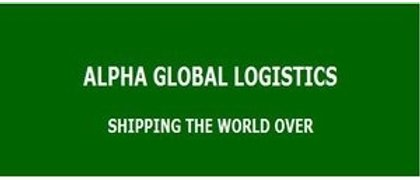 Alpha Global Logistics
