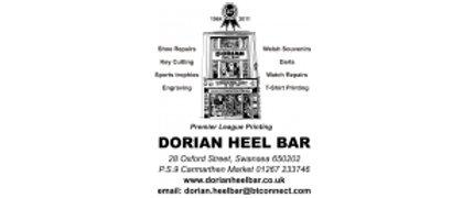 Dorians Heel Bar