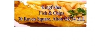 Kingfisher fish & chips