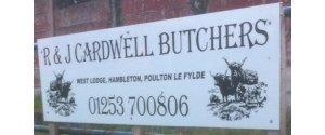 R&J Cardwell Butchers