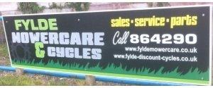 Fylde Mowercare & Cycles