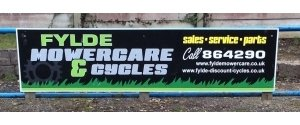 Fylde Mowercare & Cycles