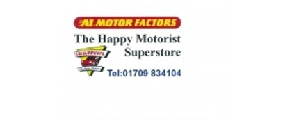 The Happy Motorist