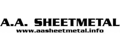 AA sheetmetal