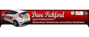 Dave Pickford