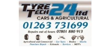 Tyre Tec24 ltd