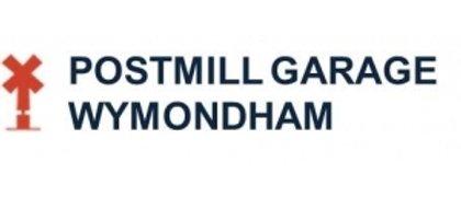Postmill Garage Wymondham