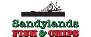 Sandylands Fish n chips