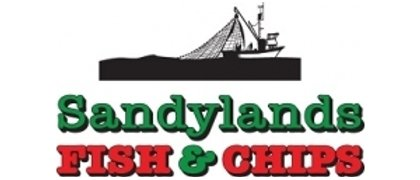 Sandylands Fish n chips