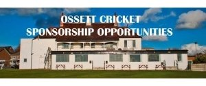 Ossett Cricket