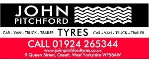 John Pitchford Tyres & Batteries