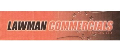 LAWMAN COMMERCIALS SPECIALISE IN MAN TRUCKS