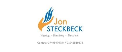 Jon Steckbeck