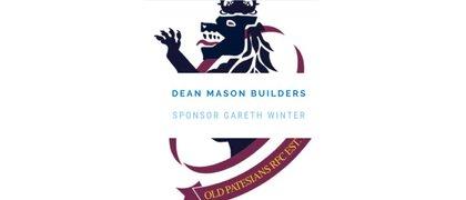 Dean Mason Builders