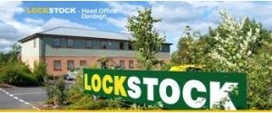 LOCK STOCK STORAGE.