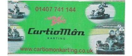 CartioMon Tel 01407 741144