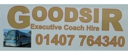 GOODSIR COACHES