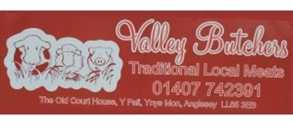 Vally Butchers.