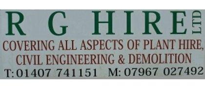 H, G, HIRE, LTD