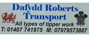D, Roberts. Transport.