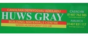 HUWS GRAY.