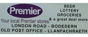 Your local Premier stores.