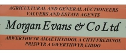 Morgan Evans & Co LtD.