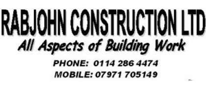 Rabjohn Construction