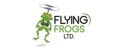Flying Frogs Ltd