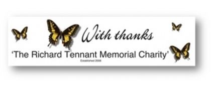 Richard Tennant Memorial Charity