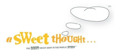 A Sweet Thought