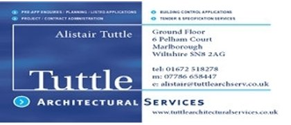 Tuttle Architectural Services