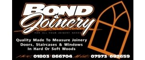 Bond Joinery