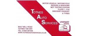 Totnes Auto Services