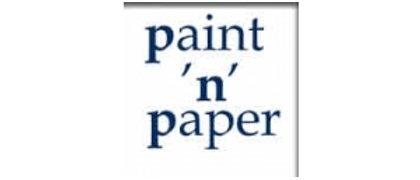 PAINT 'N' PAPER