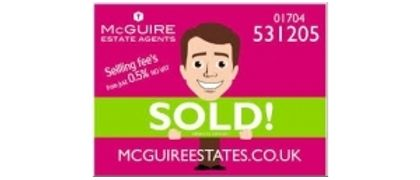 McGUIRE ESTATE AGENTS